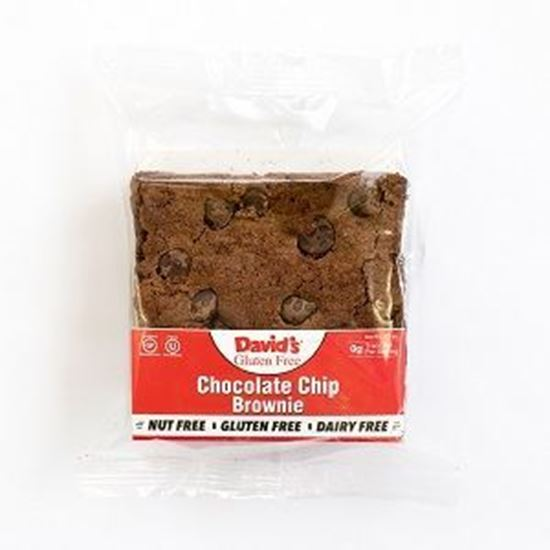Picture of Gluten Free: David's Brownie