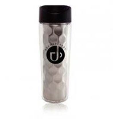 Beverageware: Jazzman Travel Tumbler, 18 oz.