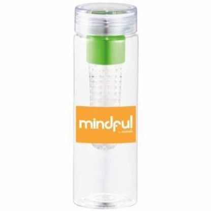 Beverageware: Mindful Infuser