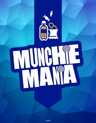 Picture of Munchie Mania