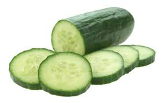 Picture of Produce: Cucumber