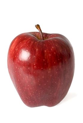 Picture of Produce: Apple, Red Delicious